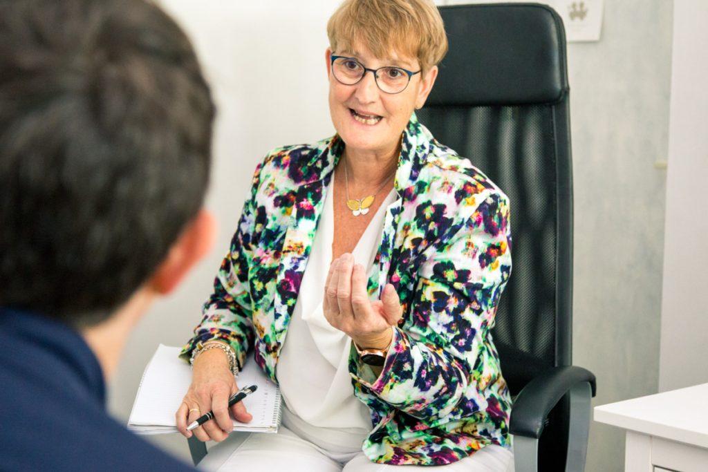 Reflexologie Lisette Amersfoort coaching