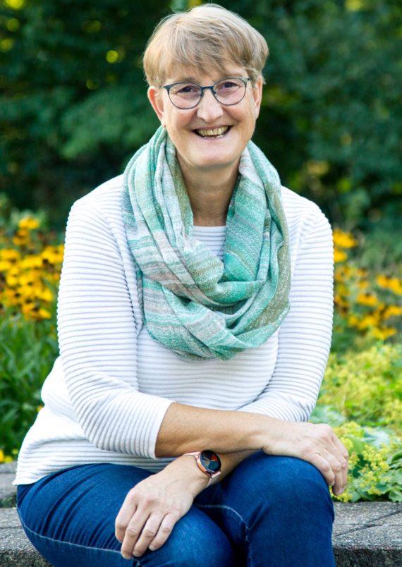 Profielfoto Lisette Tiggelaven